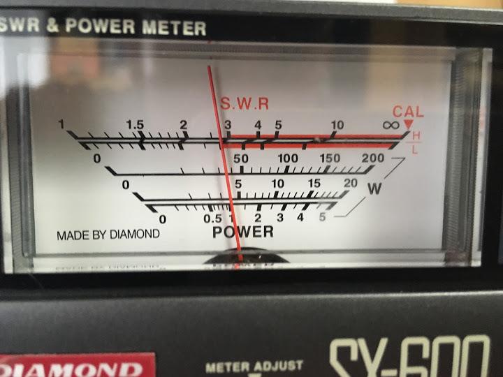 MX-P50M/出力不足