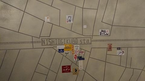 新・酒場探訪シリーズ011 スタンドキッチン・ルポン③