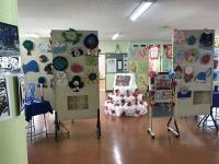 芝小学校開校140周年作品