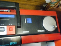 AIWA CS-W33重箱石10