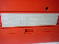 AIWA CS-W33重箱石16