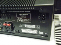 ONKYO CR-T1X重箱石16