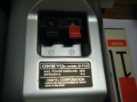 ONKYO CR-T1X重箱石25