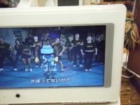 9インチ液晶テレビ&DVDコンポ FL-D9FSWH重箱石10