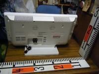 9インチ液晶テレビ&DVDコンポ FL-D9FSWH重箱石18