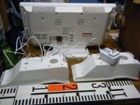9インチ液晶テレビ&DVDコンポ FL-D9FSWH重箱石16