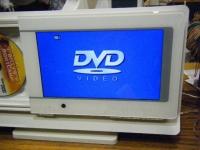 9インチ液晶テレビ&DVDコンポ FL-D9FSWH重箱石14
