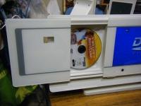 9インチ液晶テレビ&DVDコンポ FL-D9FSWH重箱石13