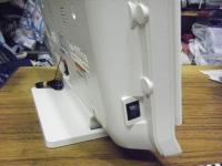 9インチ液晶テレビ&DVDコンポ FL-D9FSWH重箱石23