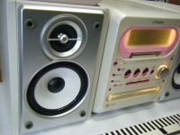 ビクター CA-UXQX1-W重箱石07