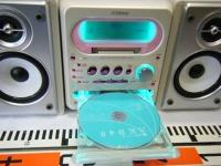 ビクター CA-UXQX1-W重箱石14