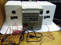 ビクター CA-UXQX1-W重箱石25
