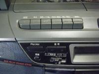 Panasonic RX-DT35重箱石05