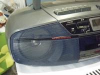Panasonic RX-DT35重箱石03