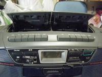 Panasonic RX-DT35重箱石12