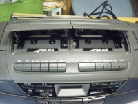 Panasonic RX-DT35重箱石11