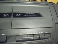 Panasonic RX-DT35重箱石10