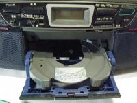 Panasonic RX-DT35重箱石08