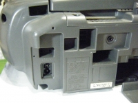 Panasonic RX-DT35重箱石18