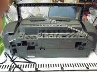 Panasonic RX-DT35重箱石16