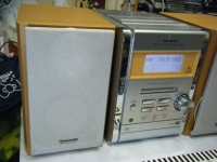 Panasonic SA-PM300MD重箱石03