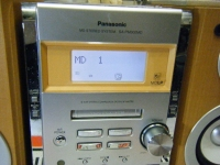 Panasonic SA-PM300MD重箱石10