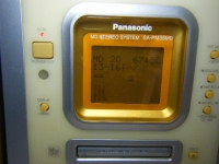 Panasonic SA-PM35MD重箱石07