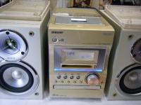 SONY HCD-M333重箱石10