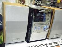 Panasonic SA-PM700MDしろぷーうさぎ05
