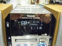 Panasonic SA-PM700MDしろぷーうさぎ03