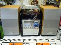 Panasonic SA-PM700MDしろぷーうさぎ02