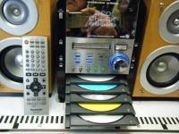 Panasonic SA-PM700MDしろぷーうさぎ11