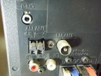 Panasonic SA-PM700MDしろぷーうさぎ24