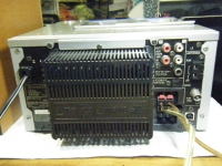 KENWOOD RMD-SJ7MS重箱石20