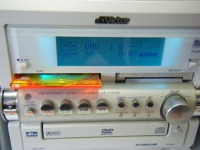 Victor UX-W7DVD-Sしろぷーうさぎ12