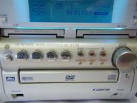 Victor UX-W7DVD-Sしろぷーうさぎ10
