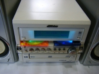 Victor UX-W7DVD-Sしろぷーうさぎ08