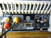 Victor UX-W7DVD-Sしろぷーうさぎ22
