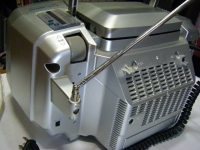 AIWA CSD-MD10重箱石15