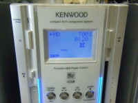 KENWOOD RD-ESA5MD 重箱石11