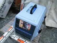 アイリス・キャリー HC-520重箱石07