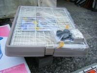 アイリス・ケージ KG-700重箱石05