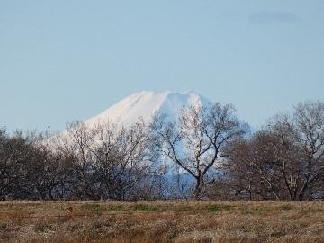 11  富士山 20181229