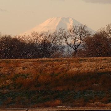 富士山 平成31年1月2日