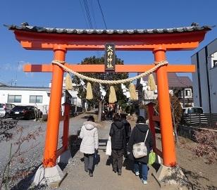 1-1大野神社