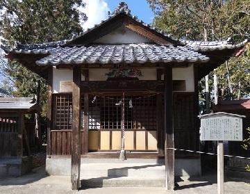 18 琴平神社 -