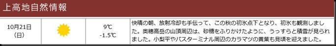 konashidaira201810-上高地自然情報1021