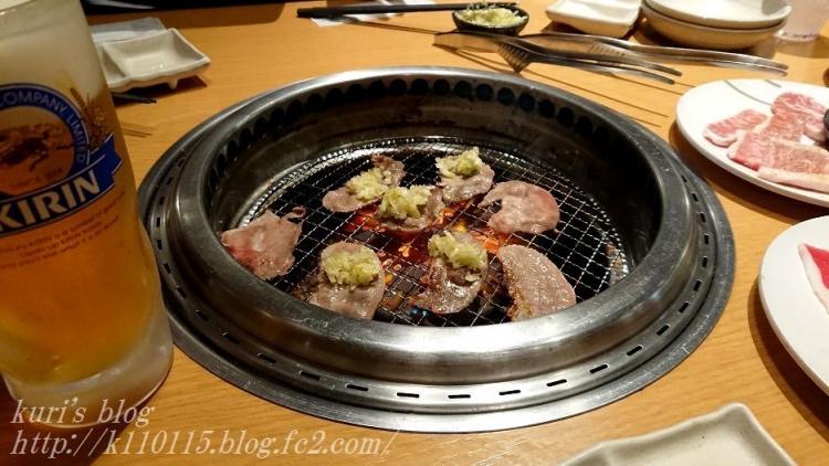 2019焼き肉食べ放題 (2)