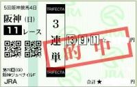 2018阪神JF的1