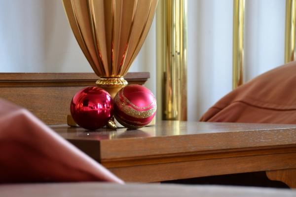 外交官 クリスマス19